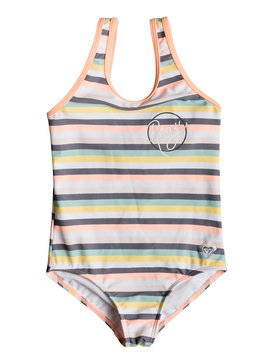 Girl Lets Go Surfing - One-Piece Swimsuit for Girls 2-7  ERLX103034