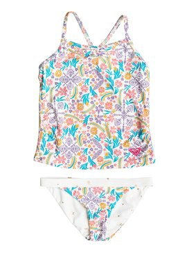 CARAVANE BEAUTY TANKINI SET  ERLX203032