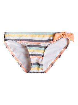Girl Lets Go Surfing - Bikini Bottoms for Girls 2-7  ERLX403014
