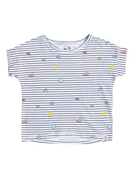 Happy Palm - T-Shirt for Girls 2-7  ERLZT03085