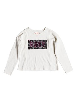 Made Of Gold Be ROXY - Long Sleeve Top for Girls 2-7  ERLZT03146