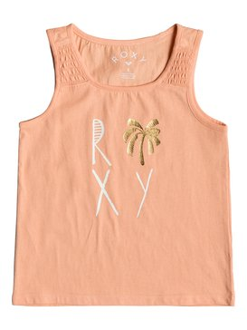 Wayfaring Stranger - Vest Top for Girls 2-7  ERLZT03186