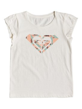 Moid C - T-Shirt for Girls 2-7  ERLZT03189