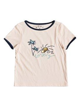 Times Up B - T-Shirt for Girls 2-7  ERLZT03200