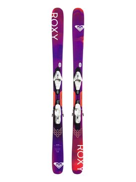 Shima All-Mountain - Skis for Women  FFHMAM10Z