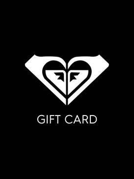 Roxy Gift Cards  GCRXYUS