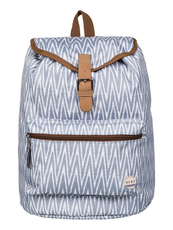 0 Driftwood Backpack  2153040403 Roxy