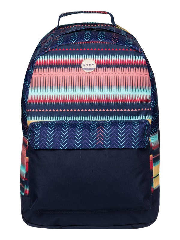 0 Be Young Backpack  2153040502 Roxy