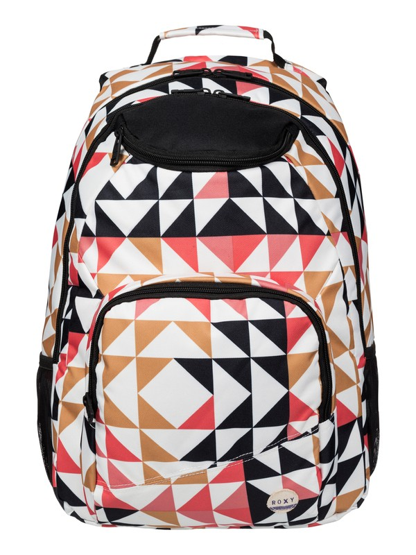 0 Shadow Swell Backpack  2153040601 Roxy