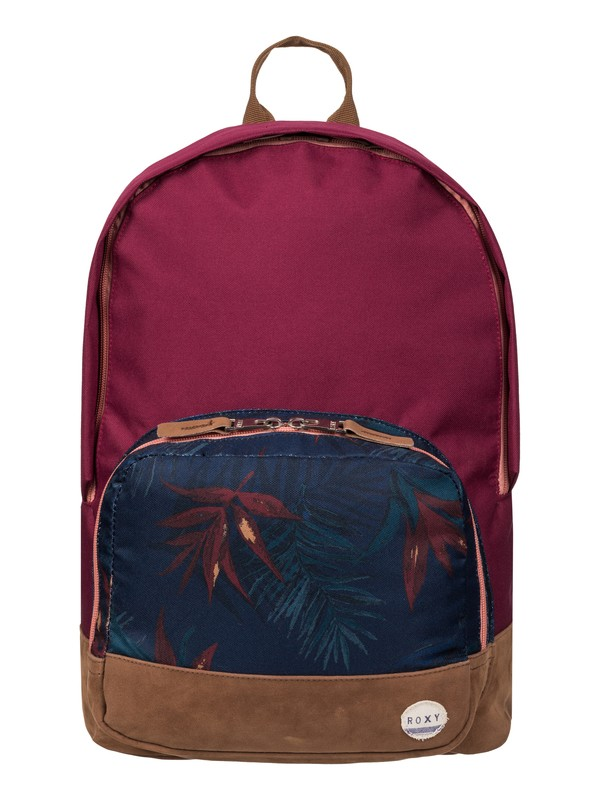 0 Pink Sky Backpack  2153040902 Roxy