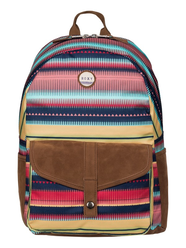 0 Caribbean Backpack  2153041103 Roxy