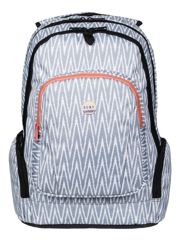 0 Alright Printed Backpack  2153042001 Roxy