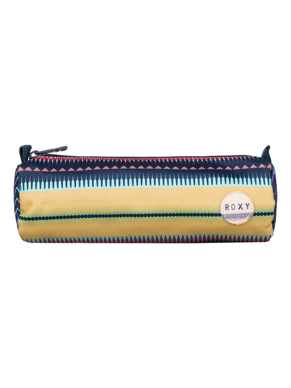 0 Charm School Pencil Case  2153180102 Roxy