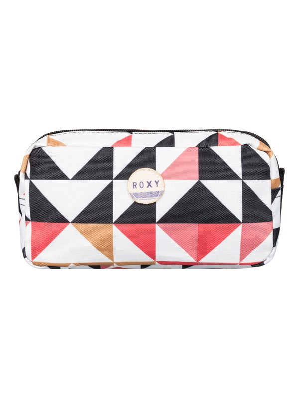 0 Pipeline Pencil Case  2153180205 Roxy