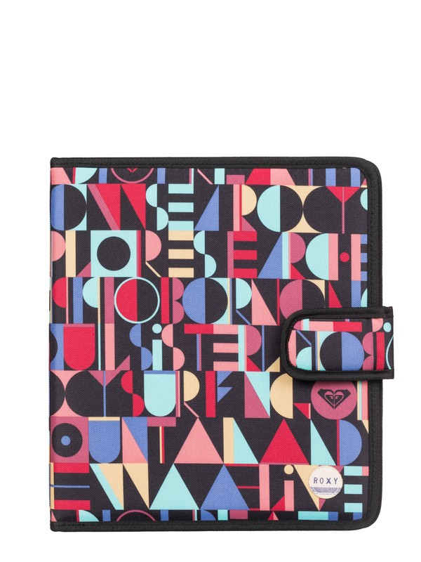 0 What A Day 3-Ring Binder  2153180302 Roxy
