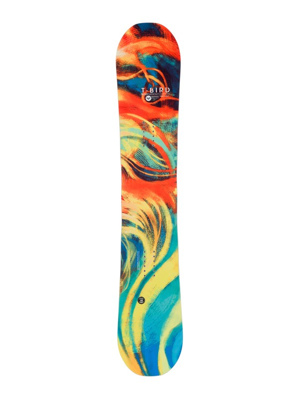 0 T-Bird BTX + by Torah Bright Snowboard  4231405 Roxy
