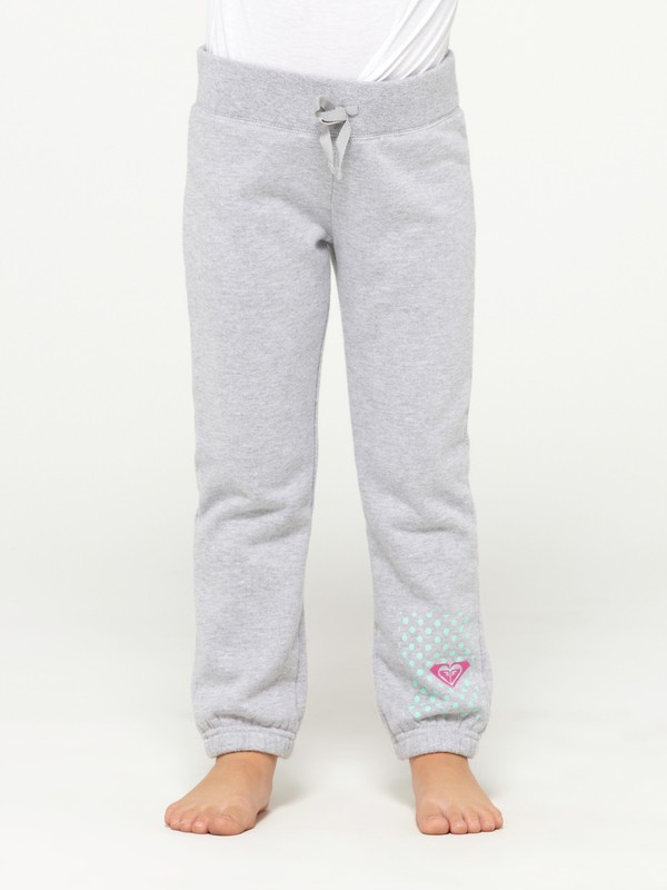 0 Girls 2-6 Maui Wow Fleece Pants  423480 Roxy