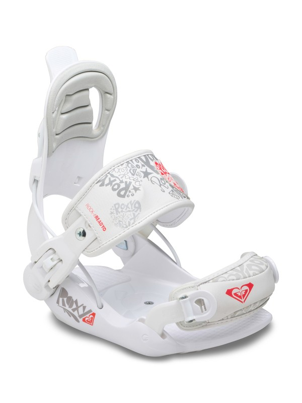 0 Rock-It Ready Youth Bindings  4235205 Roxy