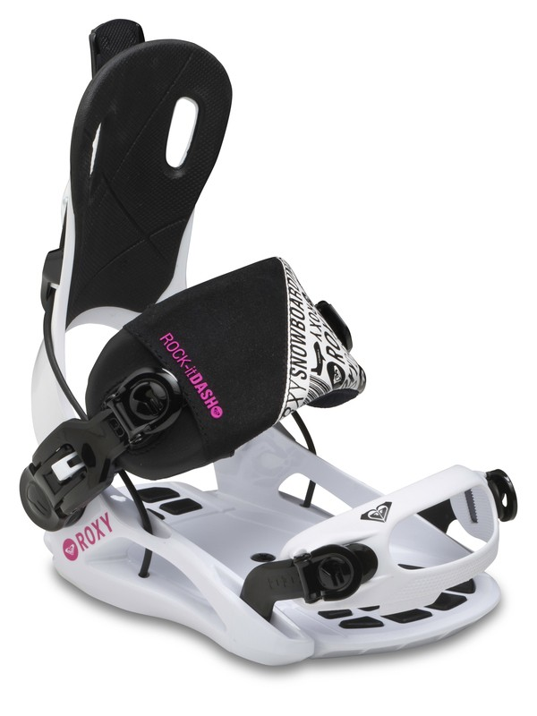0 Rock-It Dash Bindings  4235305 Roxy