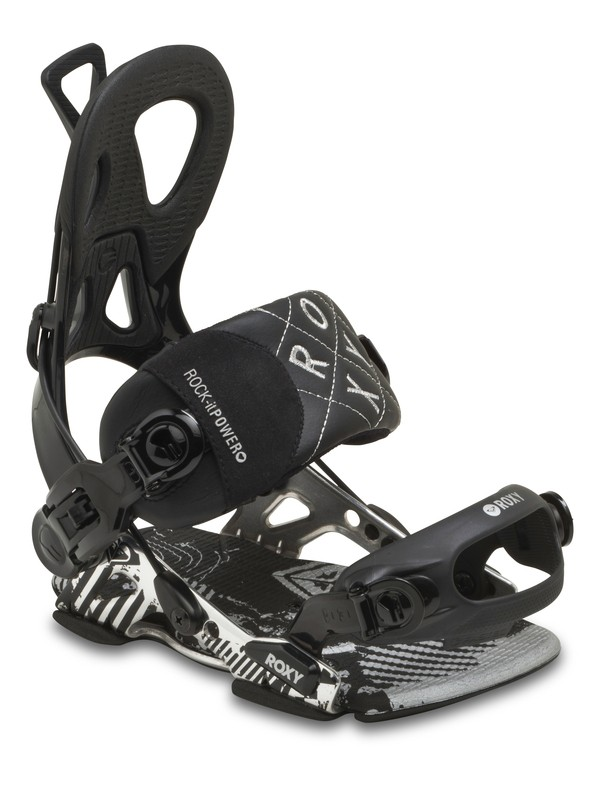 0 Rock-It Power Bindings  4235405 Roxy