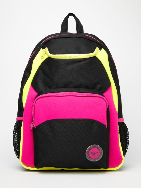 0 Dive In Backpack  446C68 Roxy