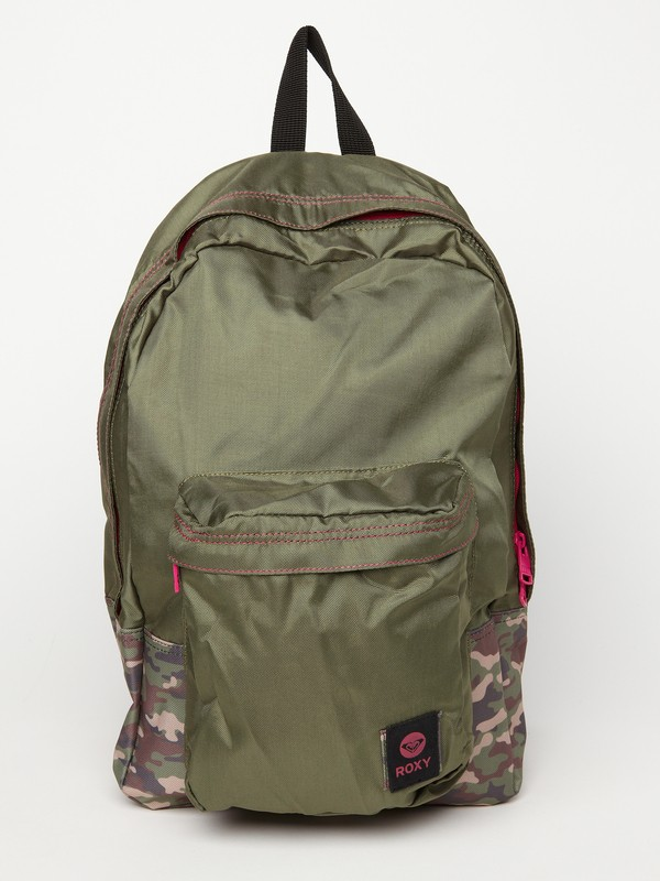 0 Musing Backpack  446C88 Roxy
