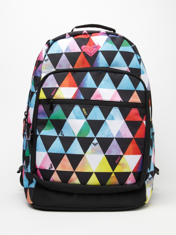 0 Grand Thoughts Backpack  446C89 Roxy