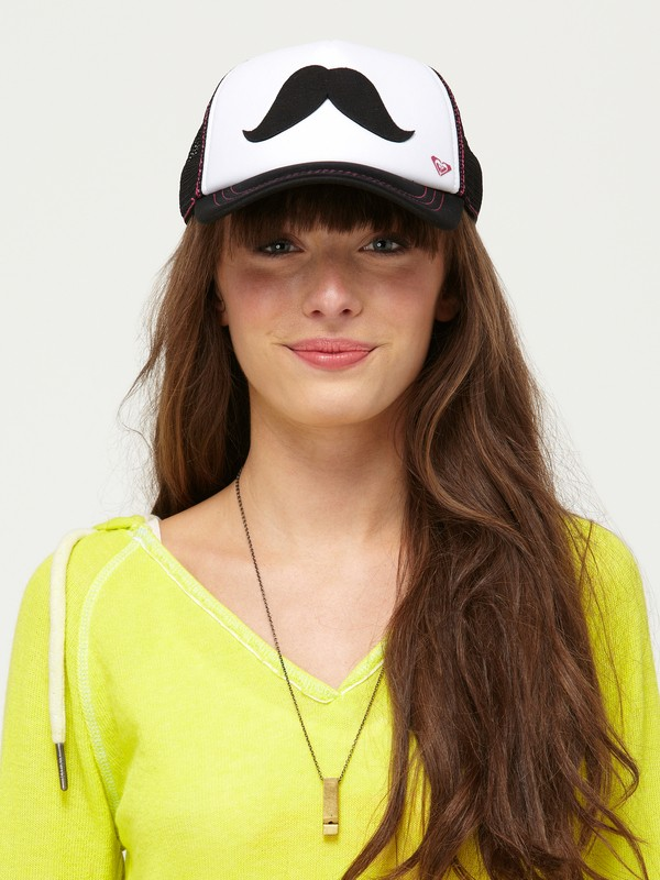 0 Dig This Hat  449D51 Roxy