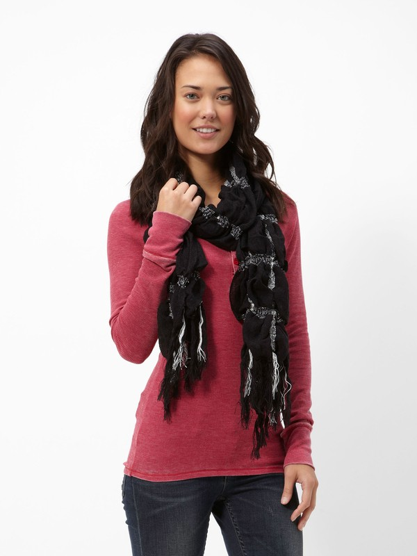 0 Cozy Up Scarf  456013 Roxy