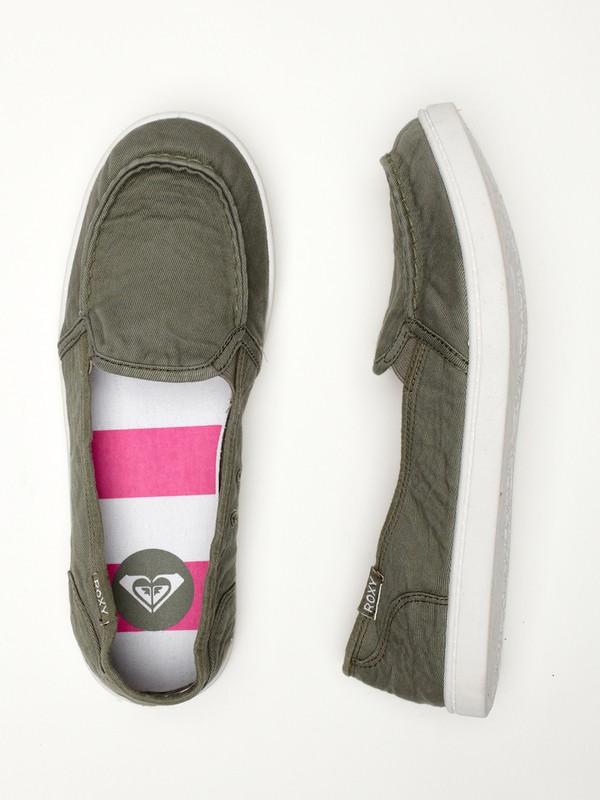 0 Lido Shoes  457N56 Roxy