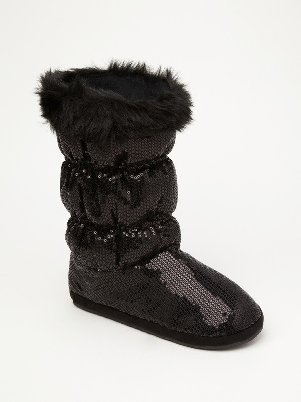 0 Candy Cane Boots  457U93 Roxy