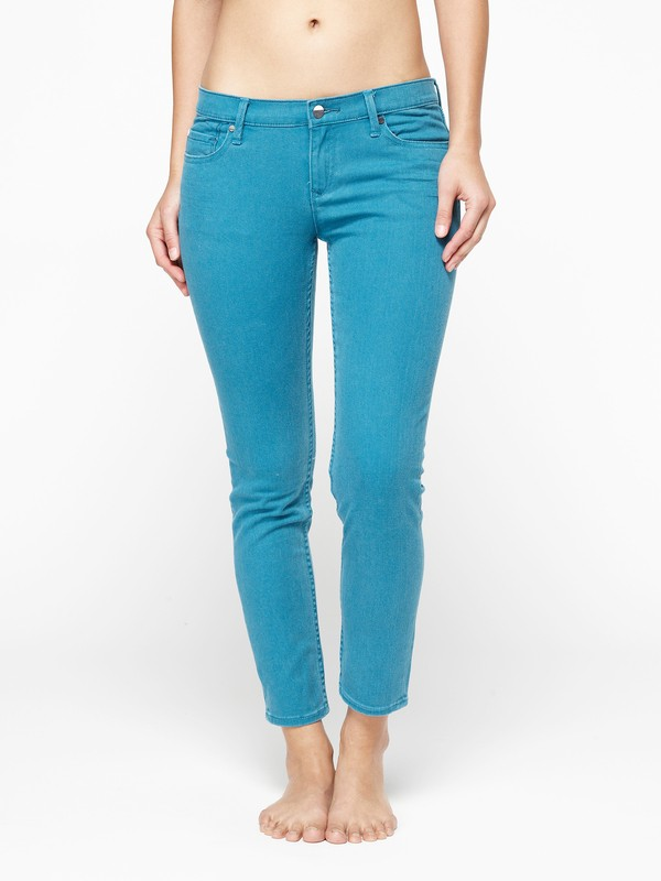 0 Skinny Floods Jeans  473186V1 Roxy