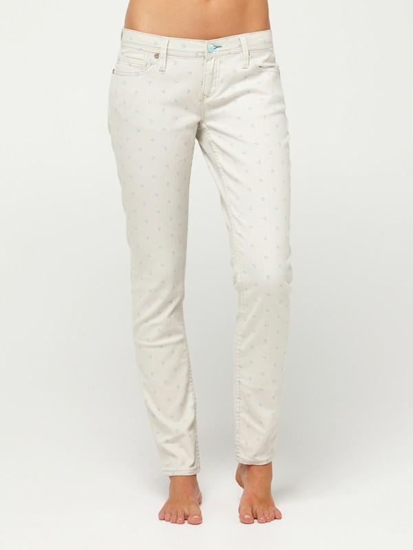 0 Sunburners Jeans  473221V2 Roxy