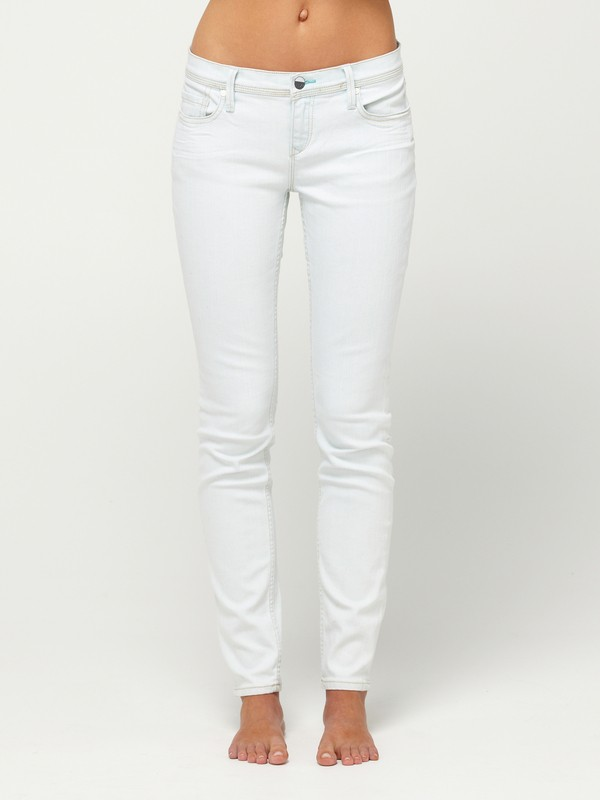 0 Sunburners Jeans  473221V4 Roxy