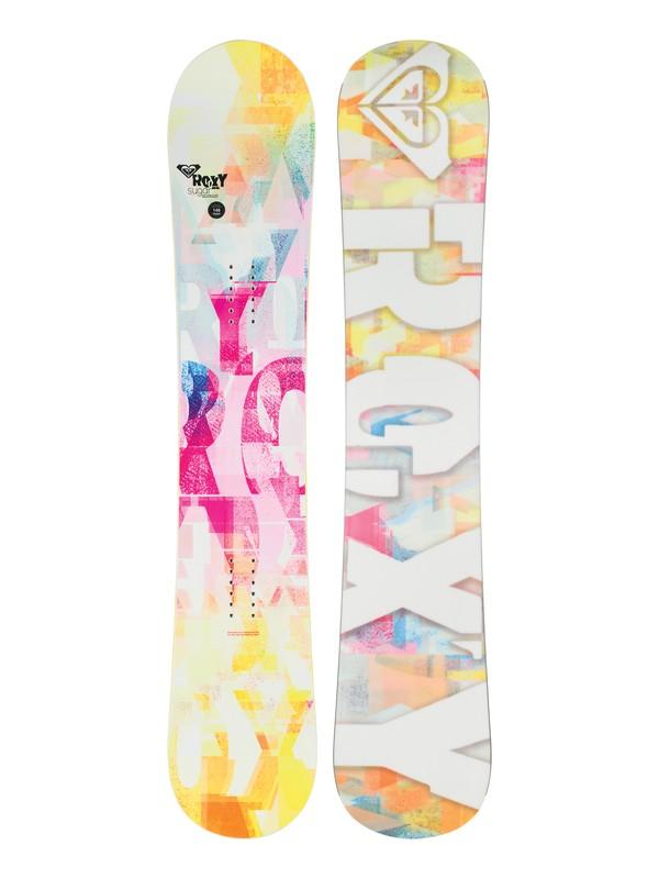 0 Sugar Banana 149 Snowboard  5231520 Roxy