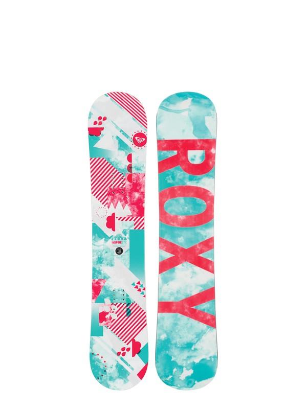 0 Girl's Inspire BTX 117 Snowboard  5231605 Roxy