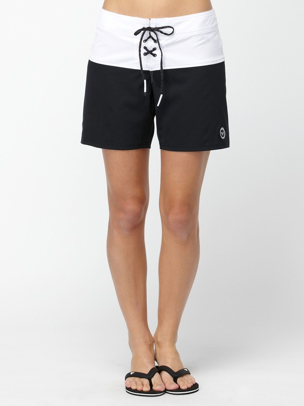 0 Rip Current Boardshorts  620193L Roxy