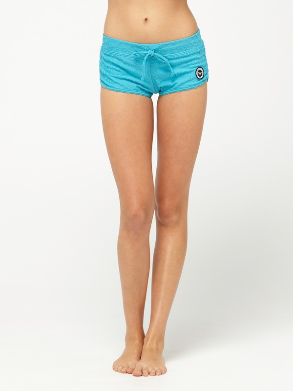0 Sunshine Crush Boardshorts  623591 Roxy