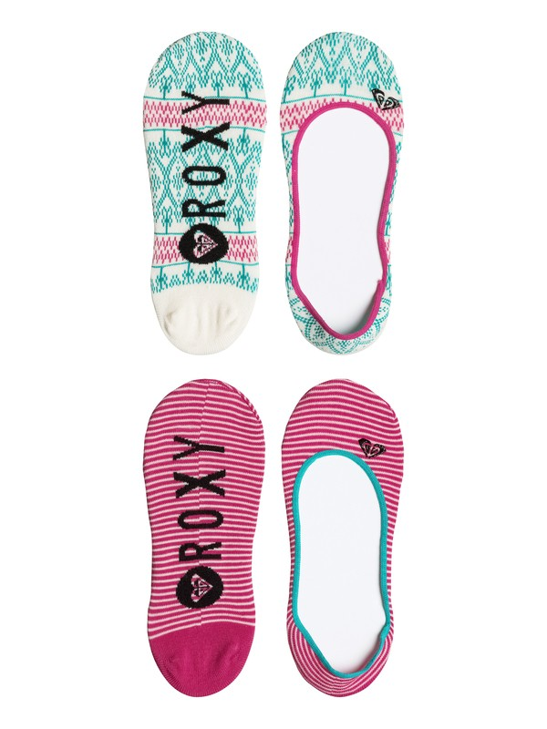 0 Ikat Pattern 2 Pack Liner  82198S Roxy