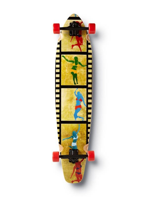 0 Tiny Dancers Skateboard  844067 Roxy