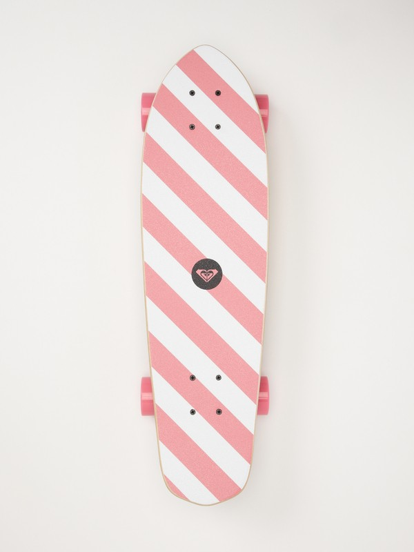 0 Piner Skateboard  844079 Roxy