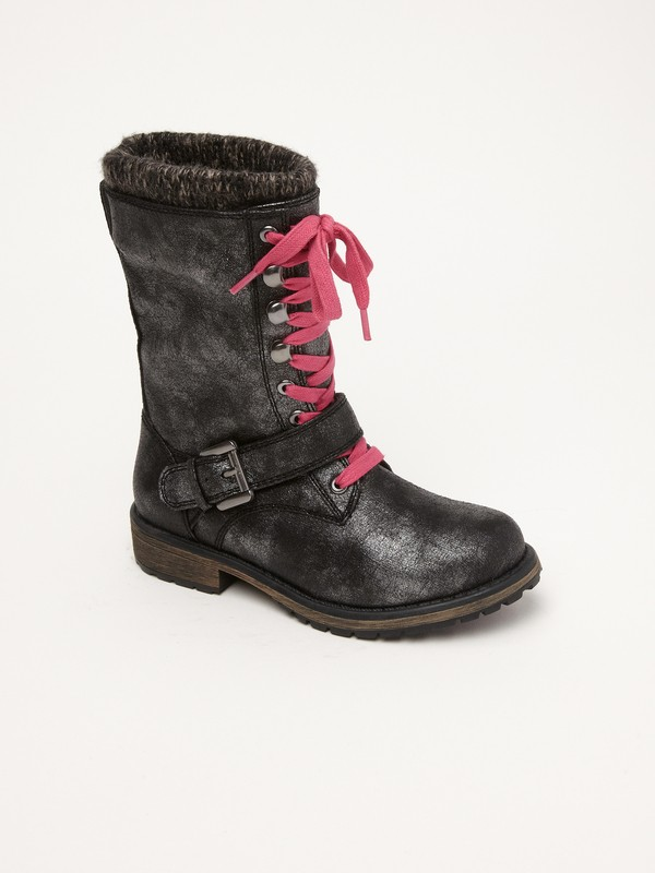 0 Girls 7-14 Mercer Boots  ARGB700003 Roxy