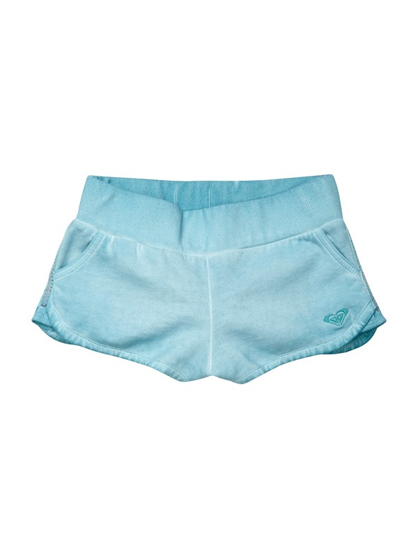 0 Girls 7-14 Pacer Shorts  ARGFB00007 Roxy
