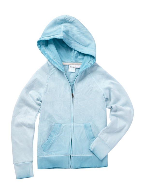 0 Girls 7-14 Sunset Mist Hoodie  ARGFT00068 Roxy