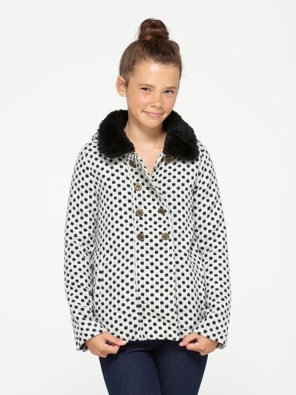 0 Girls 7-14 Shiver Jacket  ARGJK00000 Roxy