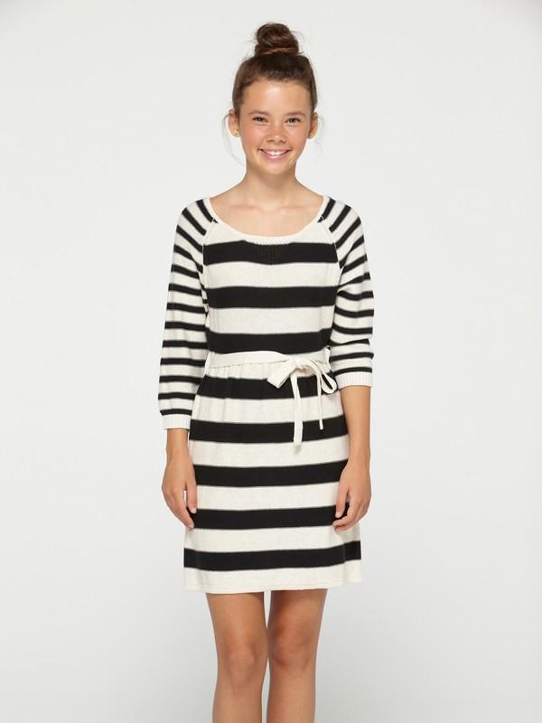 0 Girls 7-14 Dream Catcher Dress  ARGKD00023 Roxy