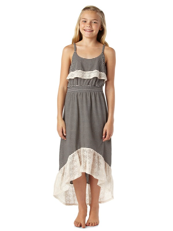 0 Girls 7-14 Kittridge Dress  ARGKD00033 Roxy