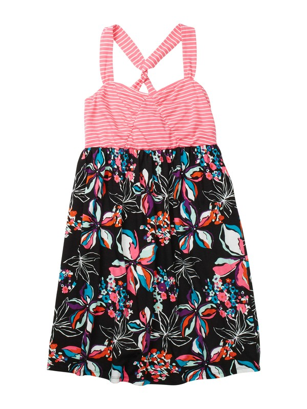 0 Girls 7-14 Whimsical Wishes Dress  ARGKD00055 Roxy