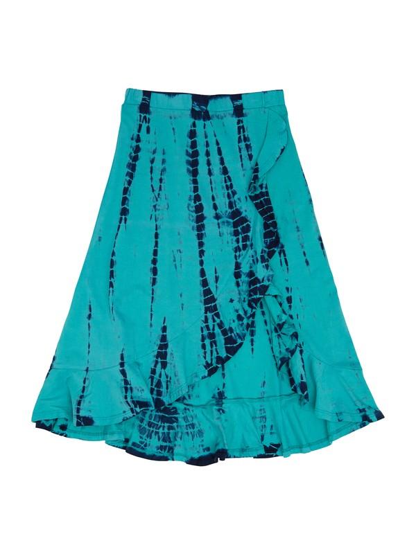 0 Girls 7-14 Casitas Creek Skirt  ARGKK00003 Roxy