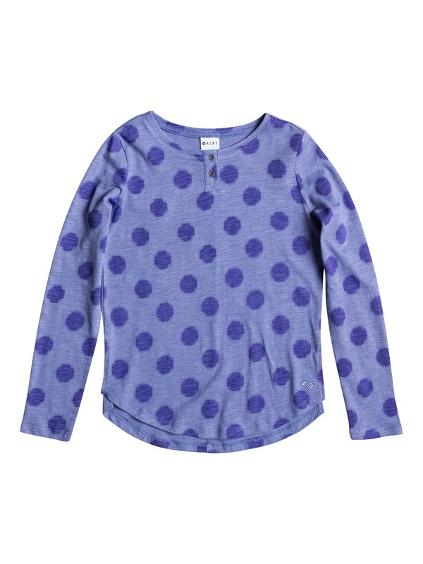 0 Float Free - Long Sleeve T-Shirt  ARGKT03061 Roxy